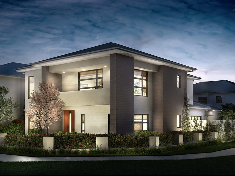 Lot 1801 Rymill Crescent, Gledswood Hills, NSW 2557