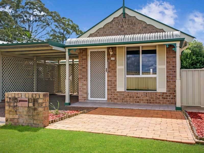 4/2 Little James Street, Morpeth, NSW 2321