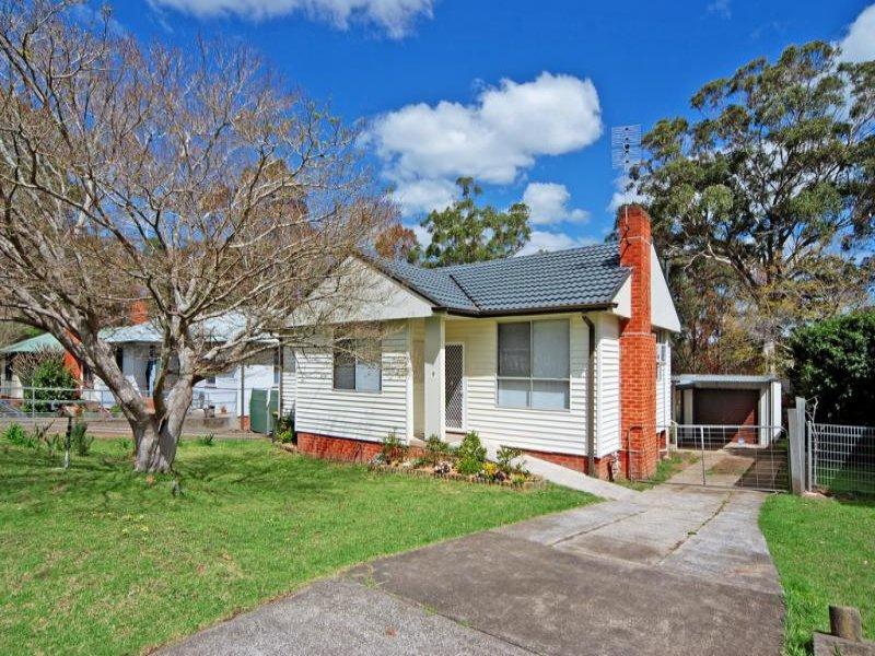 9 Bainbrigge Crescent, Nowra, NSW 2541