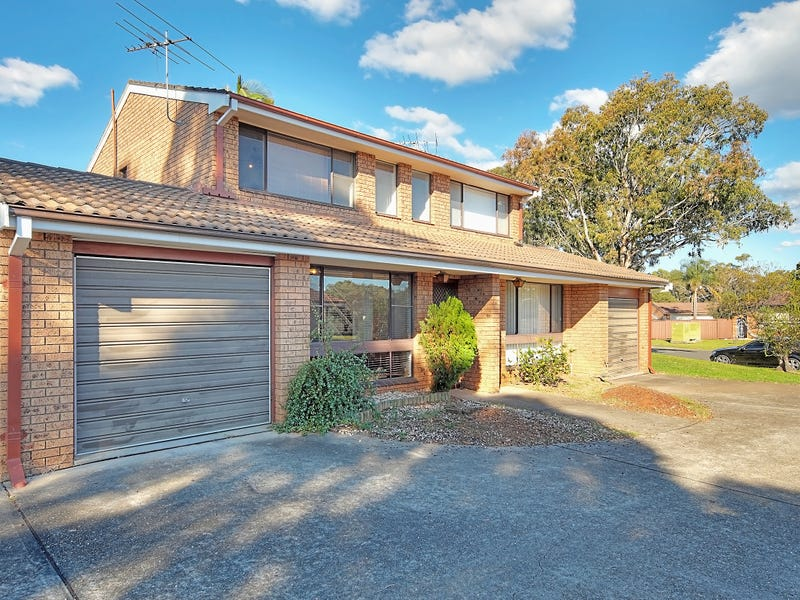2/201 Harrow Rd, Glenfield, NSW 2167