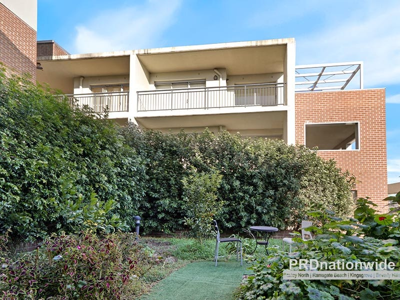 35 818 826 Canterbury Road Roselands Nsw 2196 Unit For