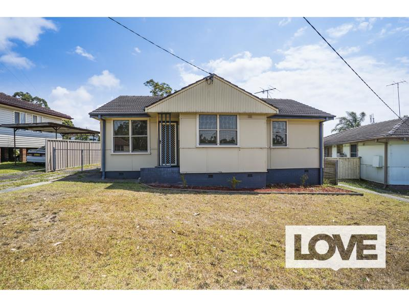 19 Redwood Crescent, Gateshead, NSW 2290
