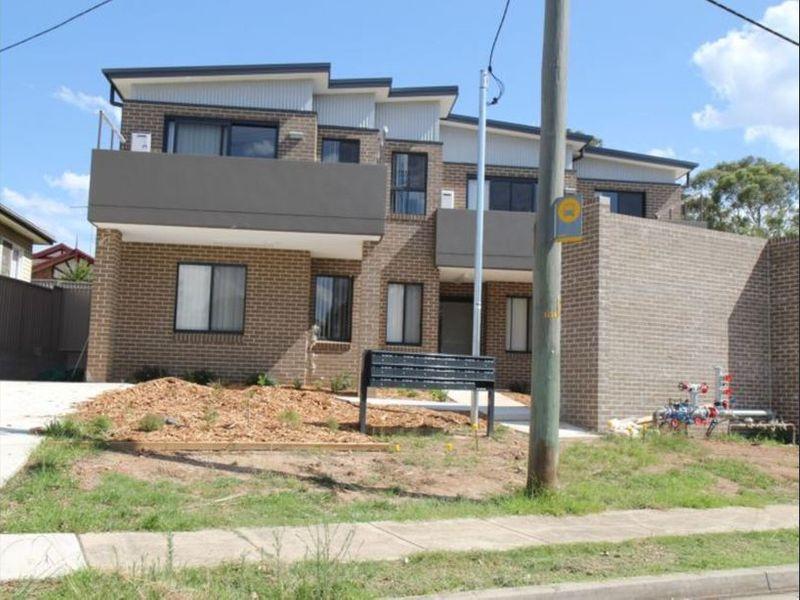 11/9 Bogalara Road, Old Toongabbie, NSW 2146