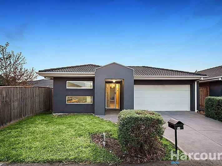 50 Ardenal Crescent, Lalor, Vic 3075