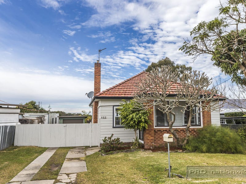 482 Warners Bay Road, Charlestown, NSW 2290