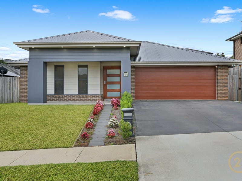 17 Feathertop Ave, Minto, NSW 2566