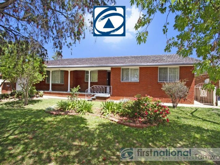 95 Petra Avenue, South Tamworth, NSW 2340