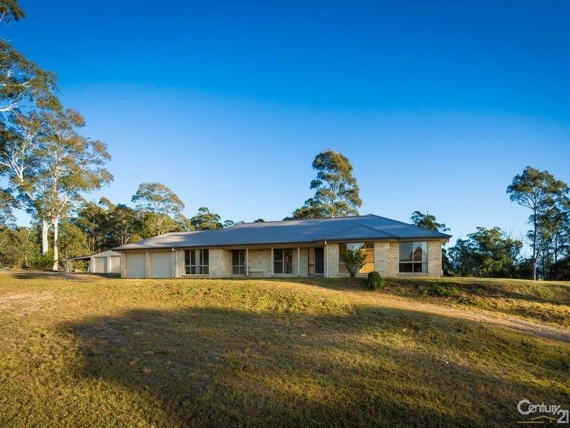 372 Bodalla Park Drive, Bodalla, NSW 2545