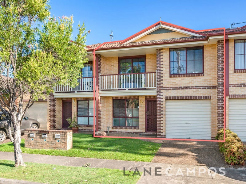 2/15 Young Road, Broadmeadow, NSW 2292