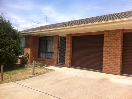 17/185 LAMBERT STREET, Bathurst, NSW 2795