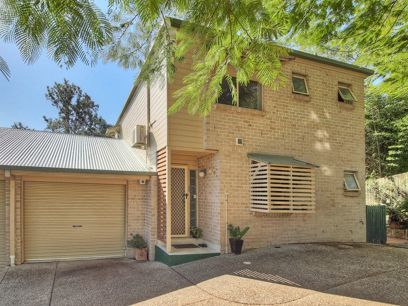 4/62 Heaslop Tce, Annerley, Qld 4103