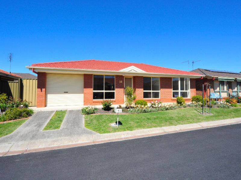 Unit 51, 36 Mountford Crescent, Albury, NSW 2640