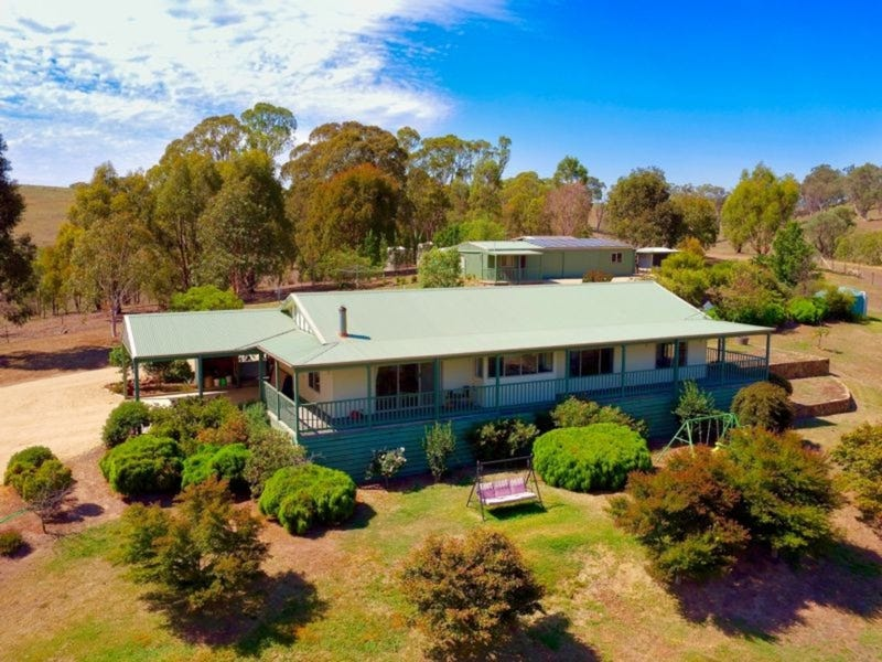439 Howes Creek Road, Mansfield, Vic 3722