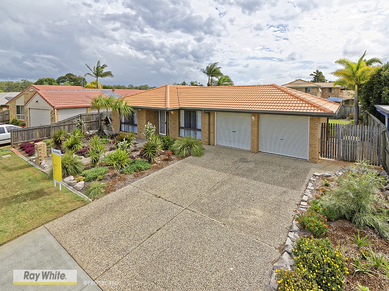 17 Taronga Street, Kippa-Ring, Qld 4021