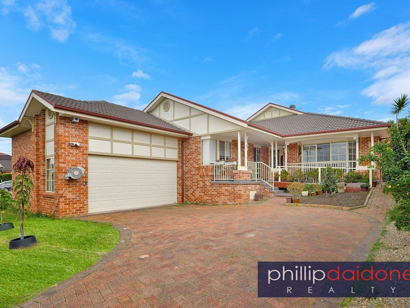 12 Dore Place, Mount Annan, NSW 2567