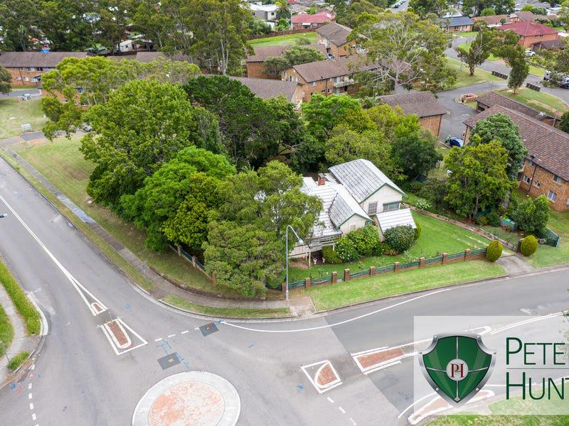 16 Parkhill Avenue, Leumeah, NSW 2560