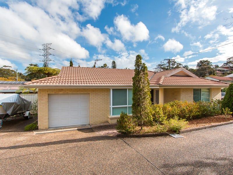6/4 Louisa Avenue, Highfields, NSW 2289