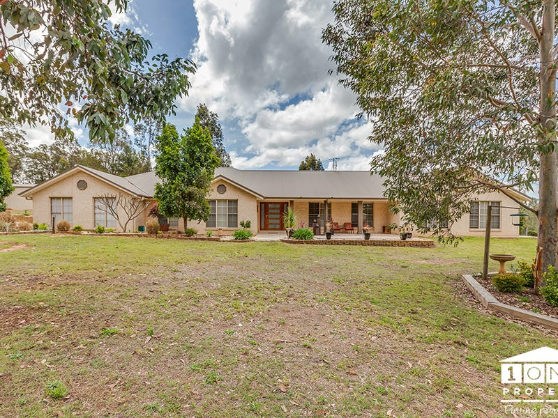 18 Inderi Lane, Wattle Ponds, NSW 2330