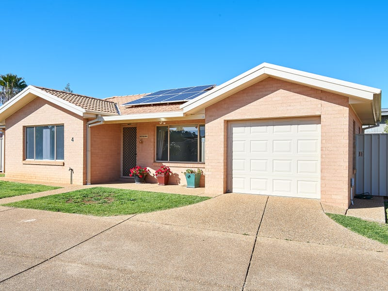 4/133 Cowabbie Street, Coolamon, NSW 2701