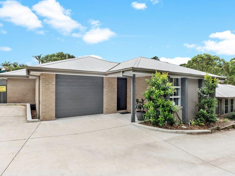 2/20 Eurimbla Street, Thornton, NSW 2322