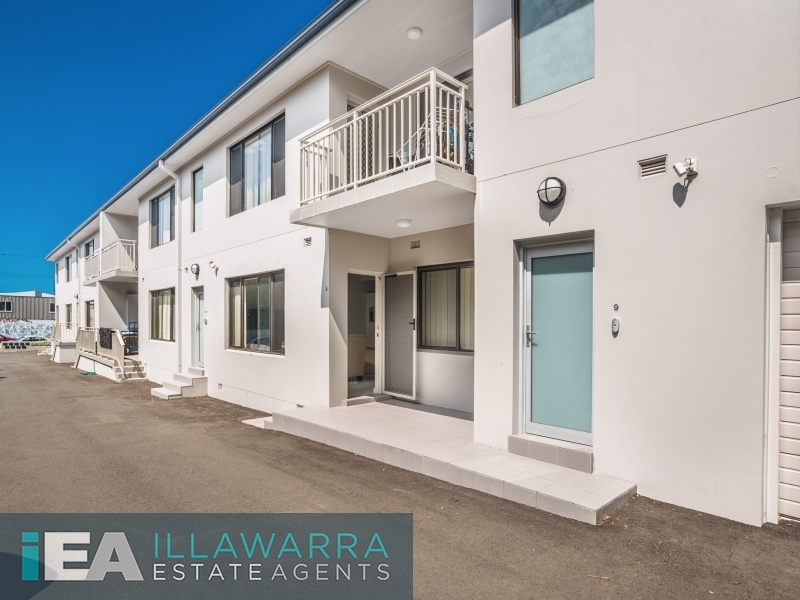 8/8 Miller Street, Coniston, NSW 2500