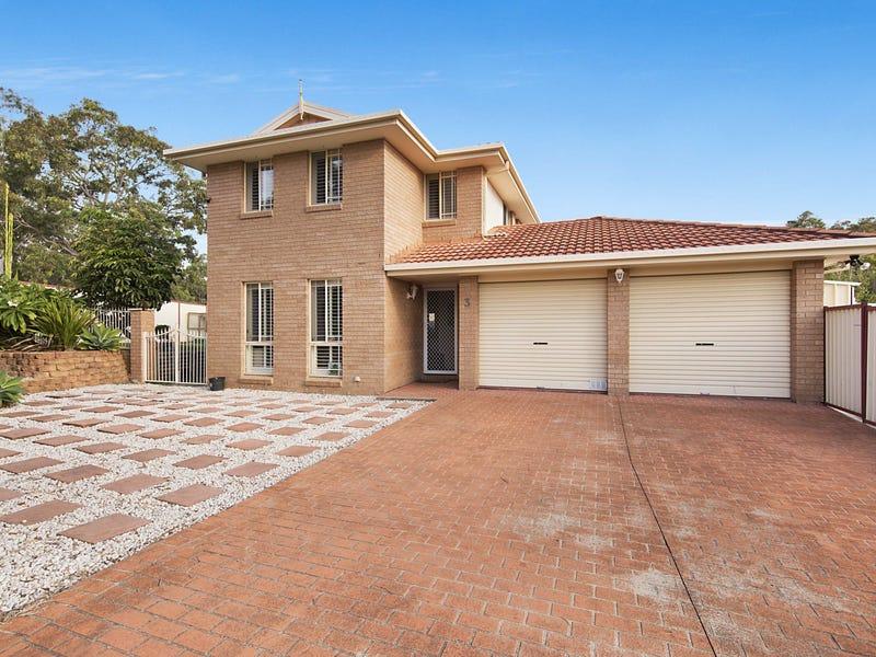 3 Tristram Close, Lake Haven, NSW 2263