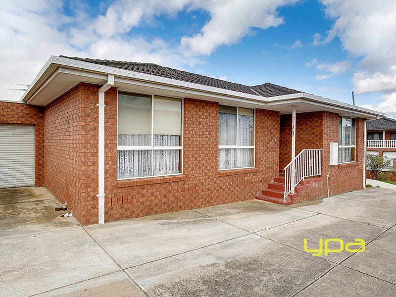 1/60 Mitchell Crescent, Meadow Heights, Vic 3048