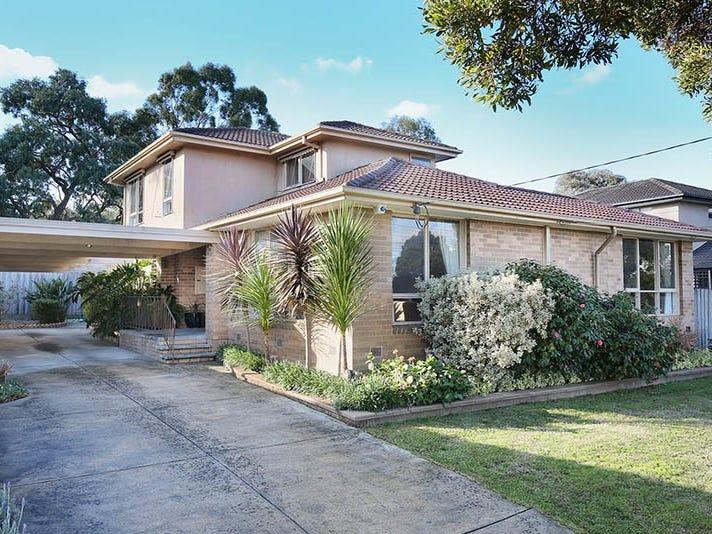 19 Kooringa Crescent, Wheelers Hill, Vic 3150