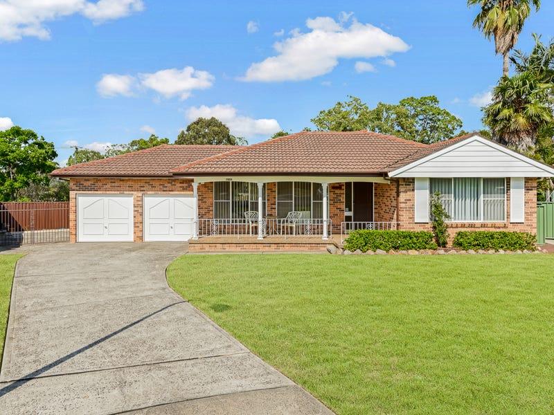 29 Svensden PL, Ingleburn, NSW 2565