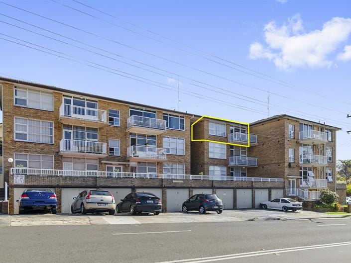 12a/57 Smith St, Wollongong