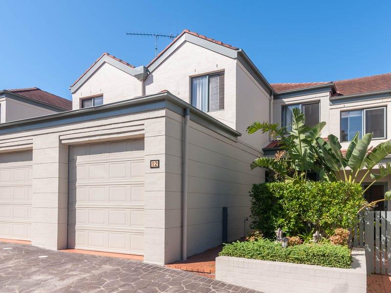 12/5 Wride street, Maroubra, NSW 2035