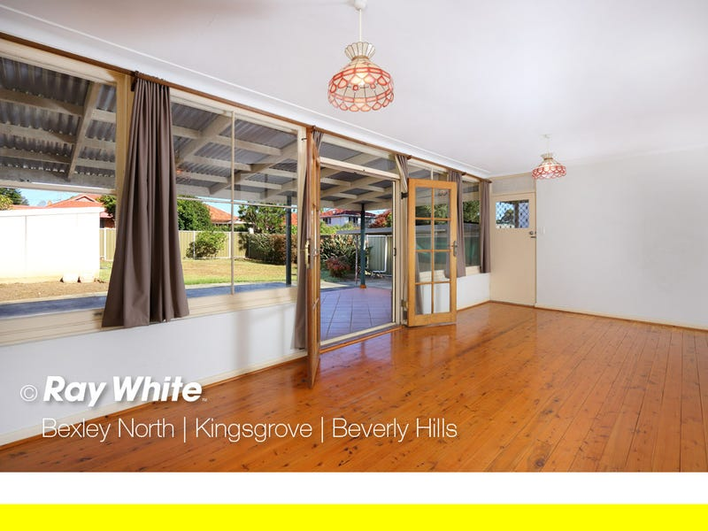 9 Fleming Street, Beverly Hills, NSW 2209