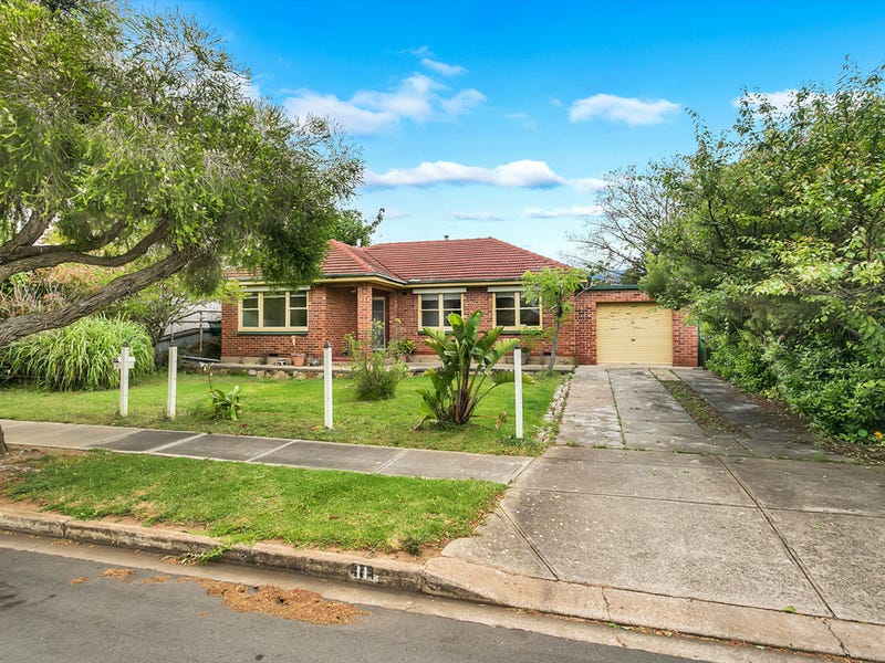 11 Munro Avenue, Sefton Park, SA 5083