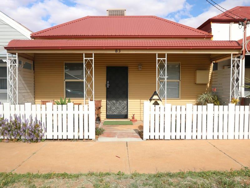 83 Cobalt Street, Broken Hill, NSW 2880