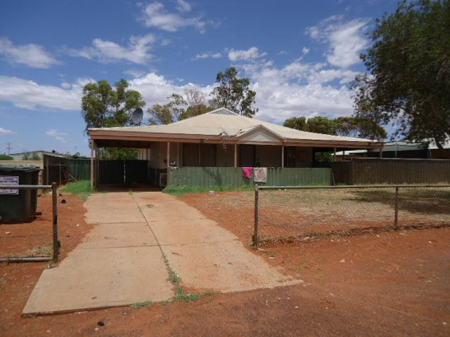 11 Jones Street, Mount Magnet, WA 6638