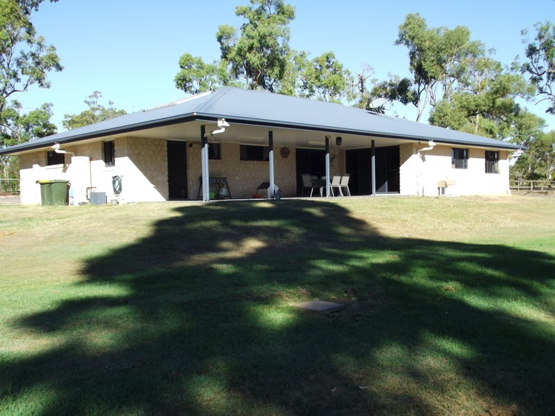 45 Oakview Drive, Redridge, Qld 4660