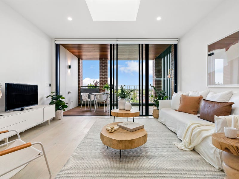 512/3 McKinnon Avenue, Five Dock, NSW 2046