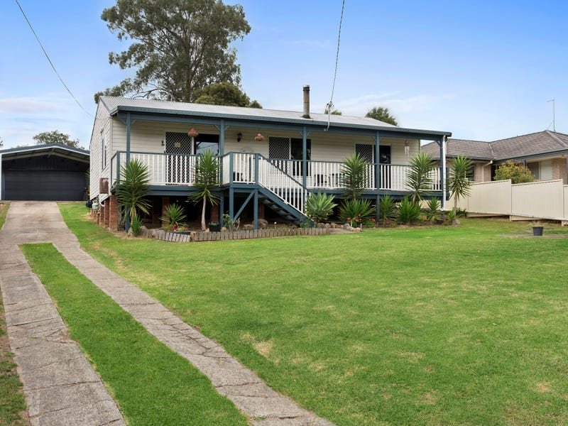 14 Bent Street, Nana Glen, NSW 2450