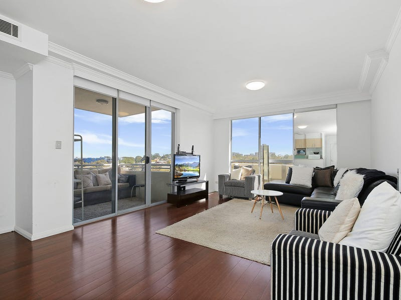 211/806 Bourke Street, Waterloo, NSW 2017 - Apartment for