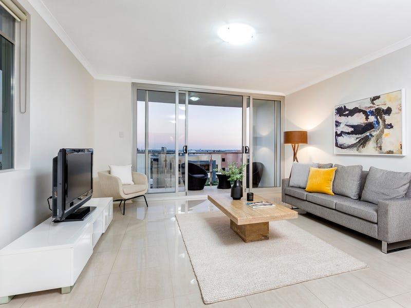 61 48 Mount Street West Perth Wa 6005 Property Details