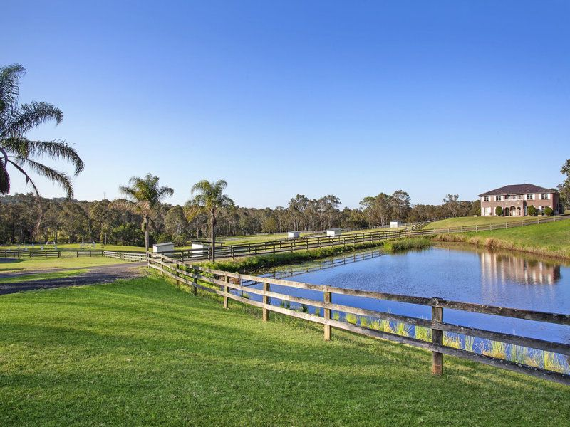 Address available on request, Kurmond, NSW 2757