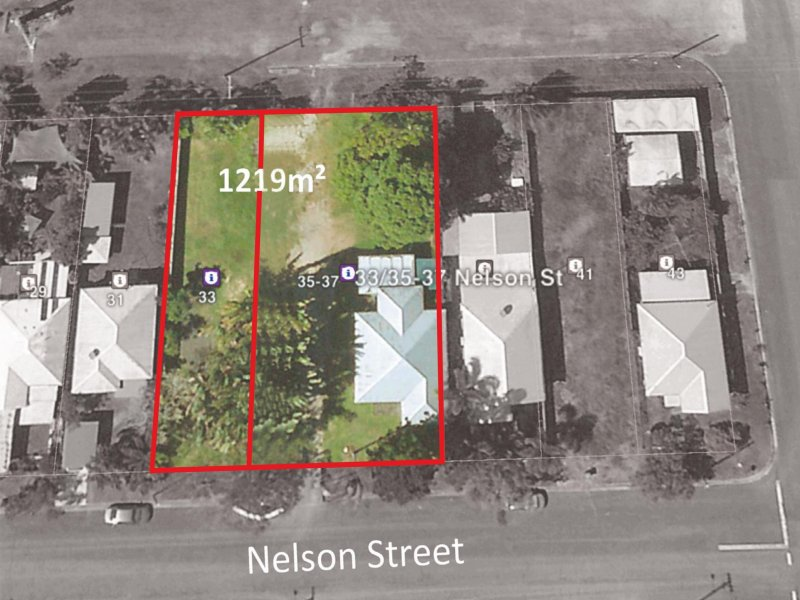 35-37 Nelson Street, Bungalow, Qld 4870