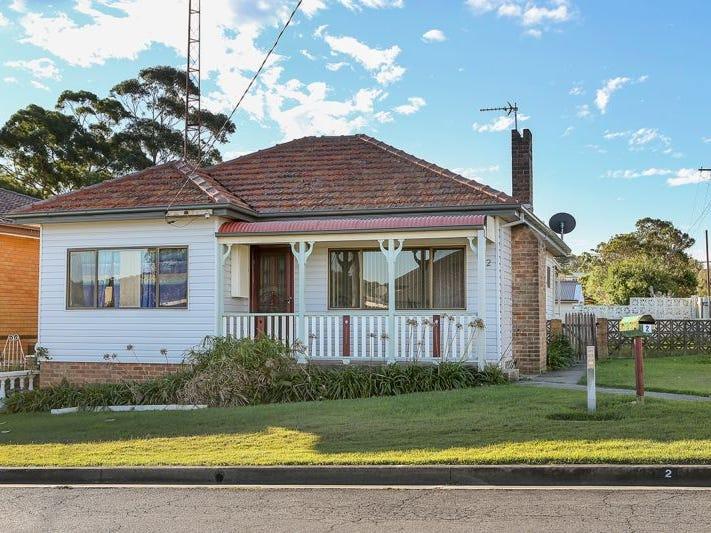 2 Hope Street, Jesmond, NSW 2299