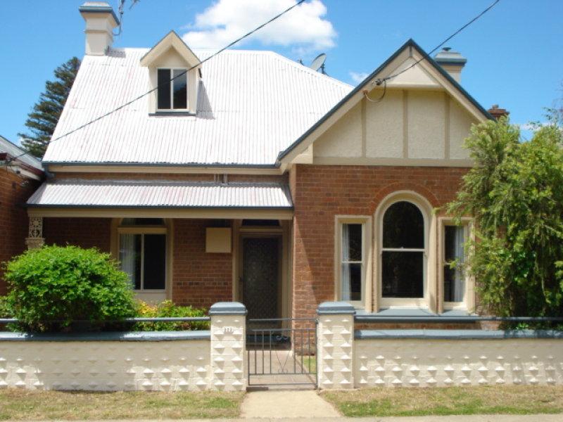 223 COWPER STREET, Goulburn, NSW 2580