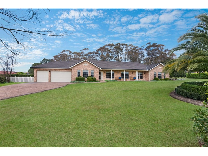 9 Sunnyside Drive, Ellis Lane, NSW 2570