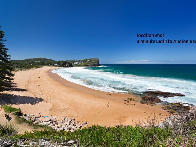 4/4-6 The Crescent, Avalon Beach, NSW 2107