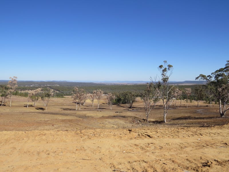 Lot 15 & 16 Burundah Mountain Estate, Warialda, NSW 2402