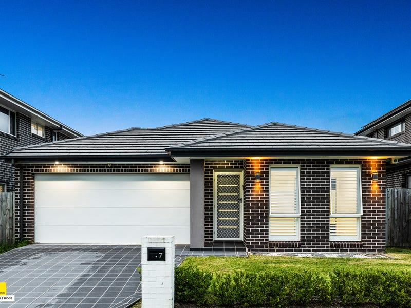 7 Piora Street, Colebee, NSW 2761