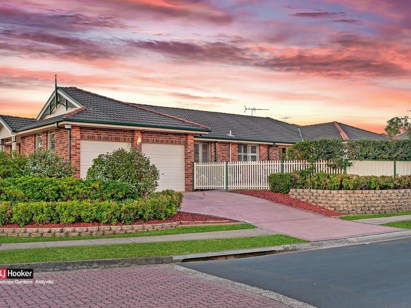 243 Glenwood Park Drive, Glenwood, NSW 2768