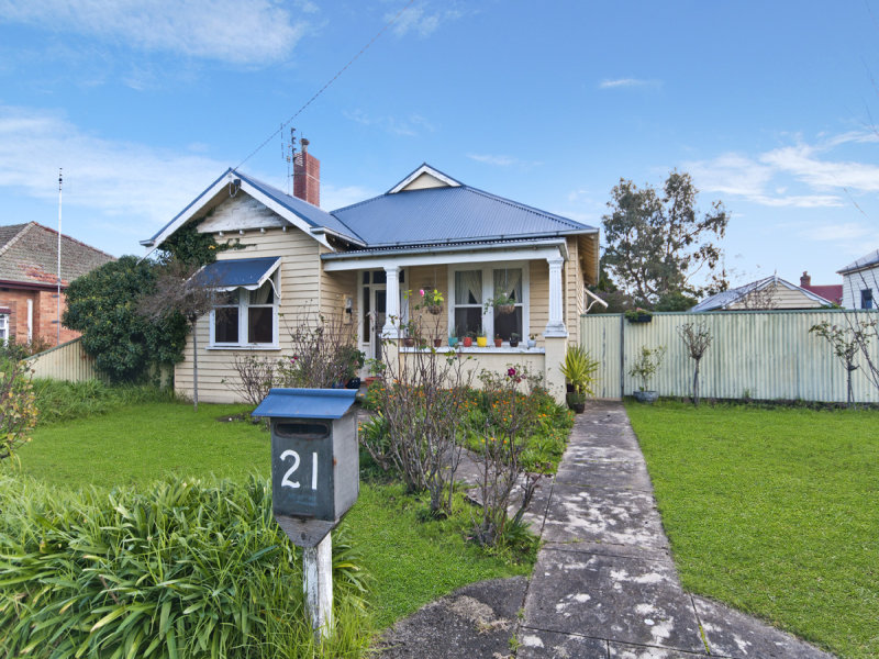 21 Webster Street, Mortlake, Vic 3272